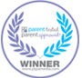 Parent Tested, Parent Approved Award